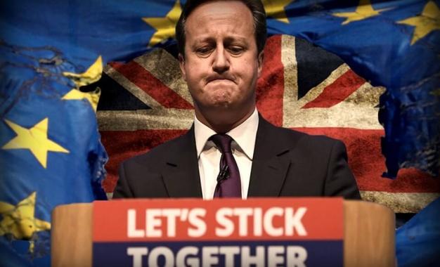 El voto Brexit en Inglaterra envía ondas de choque a la clase dirigente europea