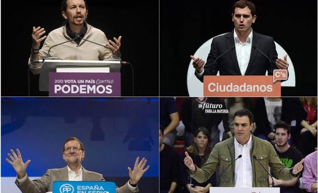 Balance de las elecciones del 26J, España: Volver a la calle y defender una alternativa socialista