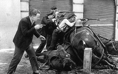 A 80 años de la Revolución Española y de la Guerra Civil
