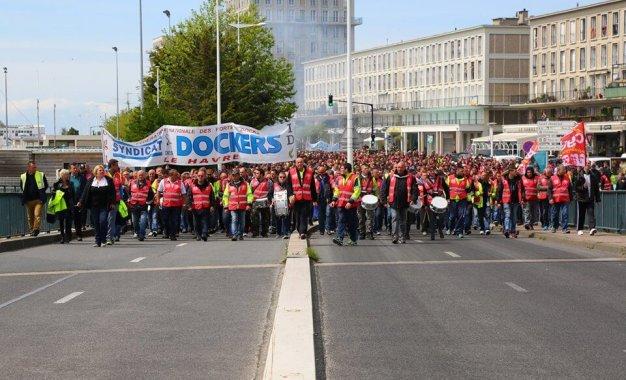 Francia: Balance del movimiento en contra de la ley de Trabajo