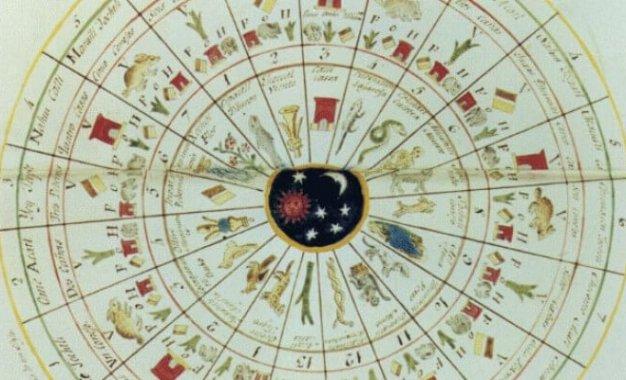 El origen del calendario, los segundos, los minutos y las horas. Una interpretación marxista