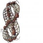 15 hormigas