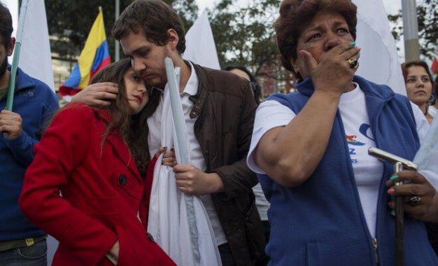 Colombia: El plebiscito sobre el Acuerdo de Paz fue derrotado – ¿Y ahora qué?