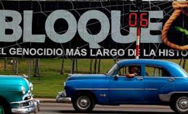 Las relaciones diplomáticas entre Cuba y Estados Unidos y la lucha contra el bloqueo económico, comercial y financiero