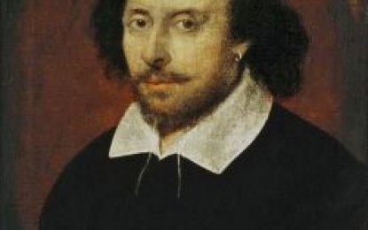 400 años de la muerte de Shakespeare: un revolucionario en Literatura – I parte