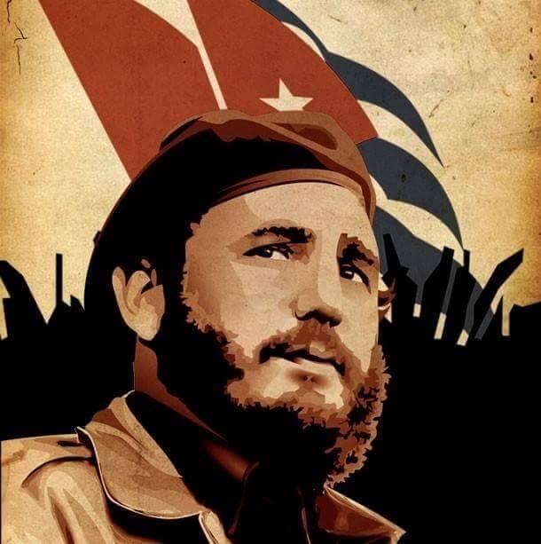 Resultado de imagen para Fidel Castro, revolución cubana