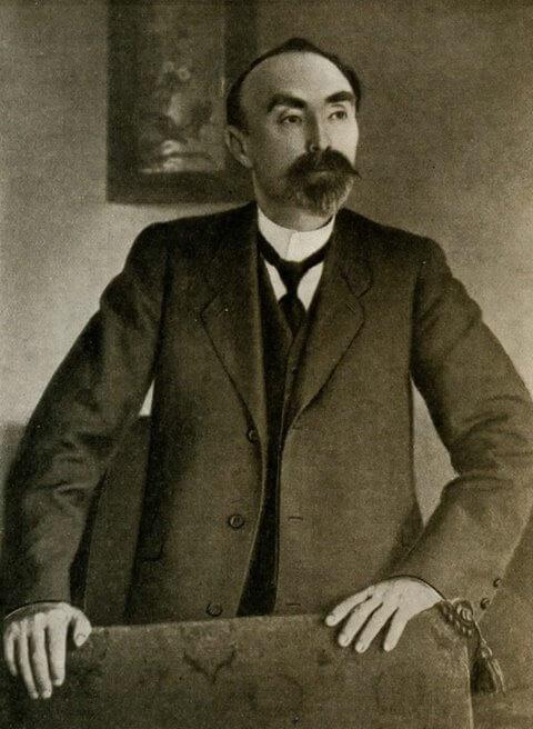 Gregori Plejánov, el padre del marxismo ruso - artículo de Ninnette Torres  16177822_1301645759916611_5934591128077979974_o
