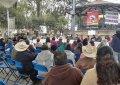 La lucha contra el gasolinazo y contra las reformas estructurales, en Naucalpan, Edo.Mex.