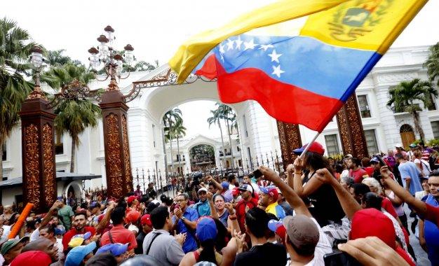 Venezuela: balance de 2016 y perspectivas para 2017